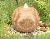 Geribbelde Waterbol 60 cm_