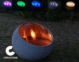 """Led verlichting Bol Water """"alle kleuren mogelijk""""_"""