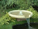 Creastone Waterschaal handgemaakt