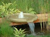 Creastone Waterschaal duurzaam