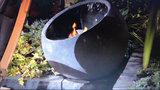 de grote tuinverbouwing water en vuur