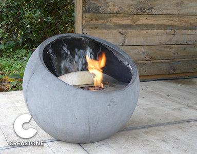 SfeerBol Water + Vuur